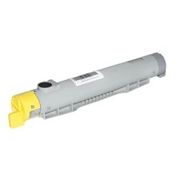 Logic-Seek  Toner kompatibel zu Konica Minolta 3300 9960A1710550002 HC Yellow