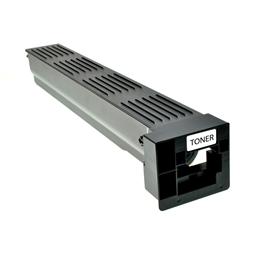 Logic-Seek  Toner kompatibel zu Konica Bizhub TN-611K A070150 HC Schwarz