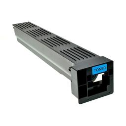Logic-Seek  Toner kompatibel zu Konica Bizhub TN-611C A070450 HC Cyan
