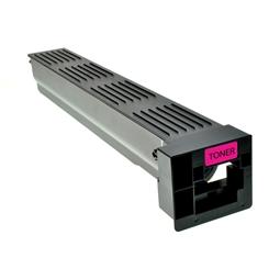 Logic-Seek  Toner kompatibel zu Konica Bizhub TN-611M A070350 HC Magenta