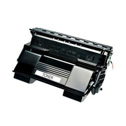 Logic-Seek  Toner kompatibel zu OKI B710 B720 B730 1279001 HC Schwarz