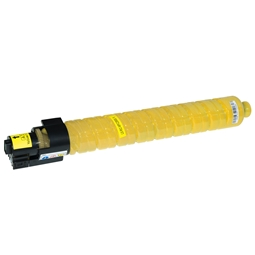 Logic-Seek  Toner kompatibel zu Ricoh Aficio MPC 2800 842044 HC Yellow