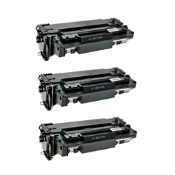 Logic-Seek 3 Toner kompatibel zu HP 11X Q6511X HC Schwarz