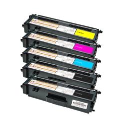 Logic-Seek 5 Toner kompatibel zu Brother TN-328 HC
