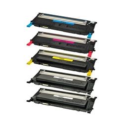 Logic-Seek 5 Toner kompatibel zu Dell 1230 1235 HC