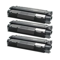 Logic-Seek 3 Toner kompatibel zu HP 13X Q2613X HC Schwarz