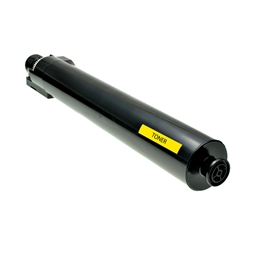 Logic-Seek  Toner kompatibel zu Epson C3000 0210 C13S050210 HC Yellow