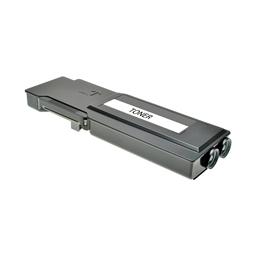 Logic-Seek  Toner kompatibel zu Dell C3760 4CHT7 593-11119 HC Schwarz