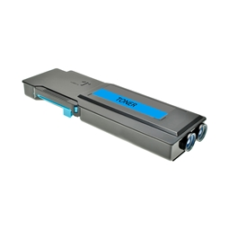 Logic-Seek  Toner kompatibel zu Dell C3760 FMRYP 593-11122 HC Cyan