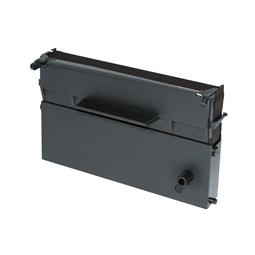 Logic-Seek Farbband kompatibel zu Epson ERC-21-B C43S015432 Schwarz