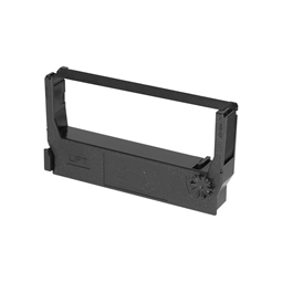 Logic-Seek Farbband kompatibel zu Epson ERC-23-B C43S015360 Schwarz