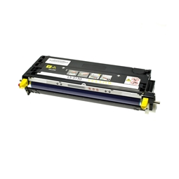 Logic-Seek  Toner kompatibel zu Dell 3130 H515C 593-10291 HC Yellow