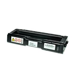 Logic-Seek  Toner kompatibel zu Ricoh SPC-231 SPC-310 XL TYPESPC310HE 406479 UHC Schwarz