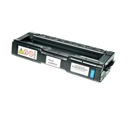 Logic-Seek  Toner kompatibel zu Ricoh SPC-231 SPC-310 XL TYPESPC310HE 406480 UHC Cyan