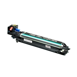 Logic-Seek Trommeleinheit kompatibel zu Konica Minolta 4750 IUP-12C A0WG0KH Cyan