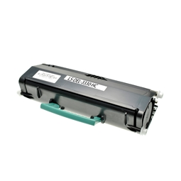 Logic-Seek  Toner kompatibel zu Dell 3330 XL P981R 593-10840 HC Schwarz