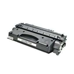 Logic-Seek  Toner kompatibel zu Canon Cartridge 715 1975B002 Schwarz