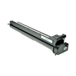 Logic-Seek  Toner kompatibel zu Konica Minolta 7450 8938-621 HC Schwarz