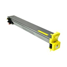 Logic-Seek  Toner kompatibel zu Konica Minolta 7450 8938-622 HC Yellow