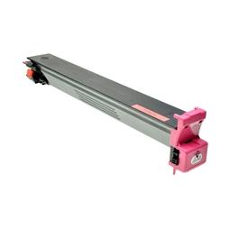 Logic-Seek  Toner kompatibel zu Konica Minolta 7450 8938-623 HC Magenta