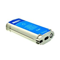 Logic-Seek  Tintenpatrone kompatibel zu HP 72 C9371A XL Cyan