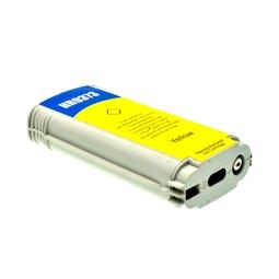 Logic-Seek  Tintenpatrone kompatibel zu HP 72 C9373A XL Yellow