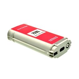 Logic-Seek  Tintenpatrone kompatibel zu HP 72 C9374A XL Grau