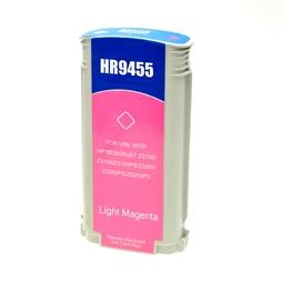 Logic-Seek  Tintenpatrone kompatibel zu HP 70 C9455A XL Photo Magenta