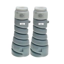 Logic-Seek 2 Toner kompatibel zu Konica Minolta 104B 8936-302 HC Schwarz