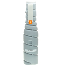 Logic-Seek  Toner kompatibel zu Konica Bizhub TN-414 A202050 HC Schwarz