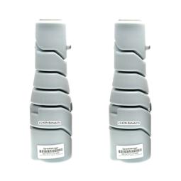 Logic-Seek 2 Toner kompatibel zu Konica Bizhub TN-118 A3VW050 HC Schwarz