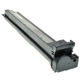 Logic-Seek  Toner kompatibel zu Konica Bizhub TN-210K 8938-509 HC Schwarz