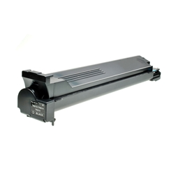 Logic-Seek  Toner kompatibel zu Konica Bizhub TN-213K A0D7152 HC Schwarz