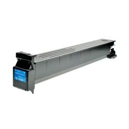 Logic-Seek  Toner kompatibel zu Konica Bizhub TN-213C A0D7452 HC Cyan