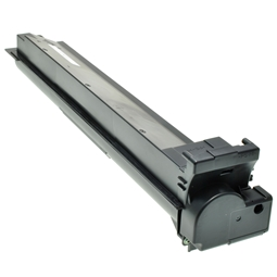 Logic-Seek  Toner kompatibel zu Konica Bizhub TN-214K A0D7154 HC Schwarz