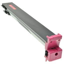 Logic-Seek  Toner kompatibel zu Konica Bizhub TN-214M A0D7354 HC Magenta