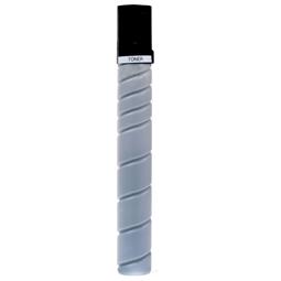 Logic-Seek  Toner kompatibel zu Konica Bizhub TN-216K A11G151 HC Schwarz