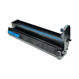 Logic-Seek  Toner kompatibel zu Konica Bizhub TN-319C A11G450 HC Cyan
