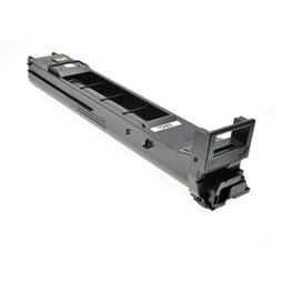 Logic-Seek  Toner kompatibel zu Konica Bizhub TN-610K A04P150 HC Schwarz