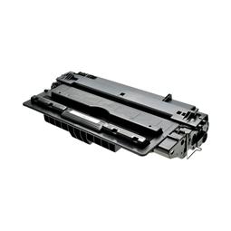 Logic-Seek  Toner kompatibel zu HP 14X CF214X UHC Schwarz