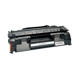 Logic-Seek  Toner kompatibel zu HP 05A CE505A UHC Schwarz