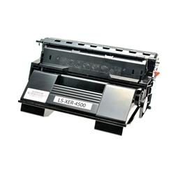 Logic-Seek  Toner kompatibel zu Xerox Phaser 4500 113R00656 HC Schwarz