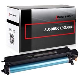 Logic-Seek Trommeleinheit kompatibel zu Xerox Workcentre M20 113R00671 Schwarz