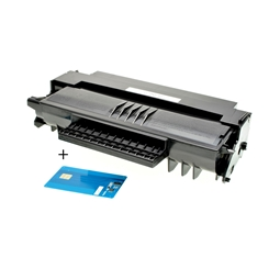 Logic-Seek  Toner kompatibel zu Sagem 25244551 CTR365 HC Schwarz