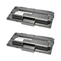 Logic-Seek 2 Toner kompatibel zu Samsung ML-2250 ML-2250D5/ELS HC Schwarz