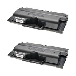Logic-Seek 2 Toner kompatibel zu Samsung SCX-5330 SCX-D5530B/ELS HC Schwarz
