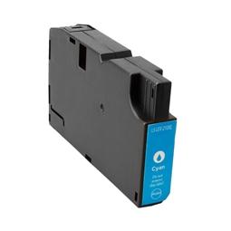 Logic-Seek  Tintenpatrone kompatibel zu Lexmark 210XL 14L0175E XL Cyan