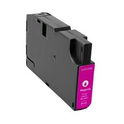 Logic-Seek  Tintenpatrone kompatibel zu Lexmark 210XL 14L0176E XL Magenta