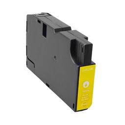 Logic-Seek  Tintenpatrone kompatibel zu Lexmark 210XL 14L0177E XL Yellow
