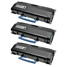 Logic-Seek 3 Toner kompatibel zu Dell 2230 M797K 593-10501 HC Schwarz